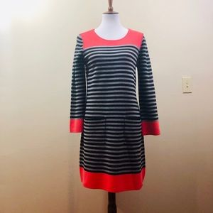 NWOT Eliza J Sweater Dress